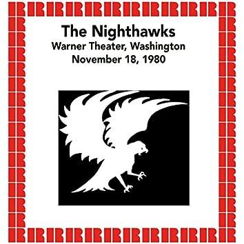 Warner Theater, Washington, November 18, 1980 (Hd Remastered Edition)
