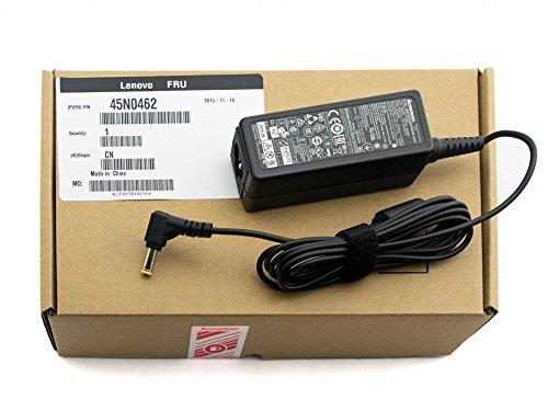 Netzteil 40 Watt - Original 5A10J75092 für Lenovo G470 / G475 / G510s (80CJ) / IdeaPad G485, G575, G580, G585, N585, S10, S10-2, S10-3, S10-3s, S10-3t, S10e, S12, S200, S205, S206, S300, S310 (80BL), S400, S400 Touch, S400U, S405, S415 Touch, S435 (80JG), S9, S9e, U160, U260, U310, U310 Touch, Z500 / M30-70 / S40-70 / ThinkPad Helix (3xxx), P50 (20EQ/20EN), T450, T460, W540 (20BG/20BH), X1 Carbon (20A7/20A8), X1 Carbon (20BS/20BT), X1 Carbon (20FC/20FB), X1 Yoga (20FR/20FQ), X240 (20AM), X250 (2