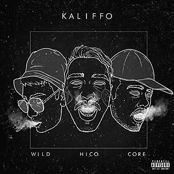 Kaliffo (feat. Core & Wild)