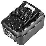 LabTEC BL1041 12V 5000mAh Batería de litio de repuesto para Makita 12V Batería BL1015 BL1016 BL1020B BL1021B BL1040 BL1041B Batería de herramienta eléctrica inalámbrica