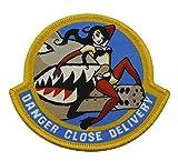 Danger Close Delivery...image