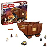 LEGO Star Wars: A New Hope Sandcrawler 75220 Building Kit (1239 Pieces) (Discontinued by Manufacturer)