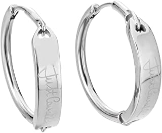 Stainless Steel Earring for Ladies by Just Cavalli , JCER00220100