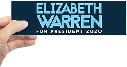CafePress Elizabeth Warren for President 10