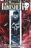 Punisher 2. El Efecto Omega (100% Marvel - Punisher)...