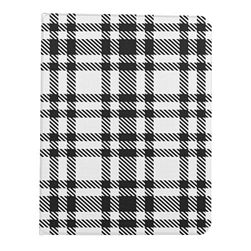 ZHANGhome Case For Ipad Pro 11 Inch 2nd & 1st Generation 2020/2018 Ipadpro11InCase Blue Checkered Tablecloth CuteTabletCase Support Ipad 2nd Gen Pencil Charging