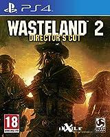 Wasteland 2: Directors Cut (PS4) (輸入版)