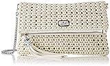 XTI 86288.0, Bolso de mano para Mujer, Blanco (Blanco), 28x17x2 cm (W x H x L)