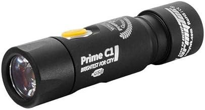 ArmyTek Prime C1 Zaklamp werkt op een accu LED 970 lm 60 g