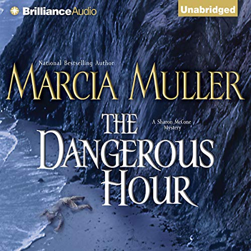 The Dangerous Hour cover art