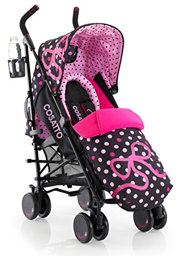 Buy Discount Cosatto Supa Stroller, Bow How