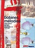 Bobines Melodies: L'Effet Vapeur Joue Sur Des Films D'Animation De Folimage [Francia] [DVD]