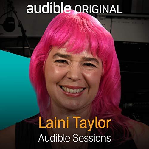 Laini Taylor     Audible Sessions: FREE Exclusive Interview              De :                                                                                                                                 Holly Newson                               Lu par :                                                                                                                                 Laini Taylor Lelic                      Durée : 15 min     Pas de notations     Global 0,0
