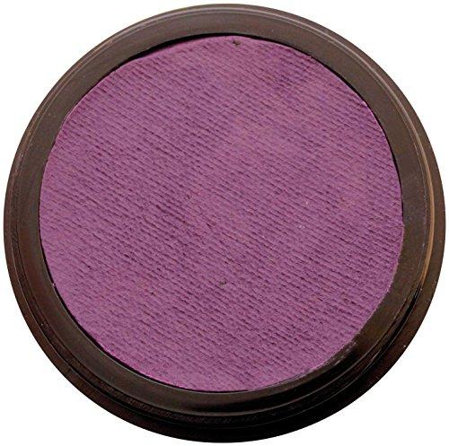 Eulenspiegel 188880 - Profi, Colore ad acqua per trucco viso e corpo, Viola (violett), 30 g, 20 ml