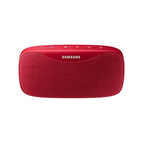 Samsung Enceinte Bluetooth Rouge