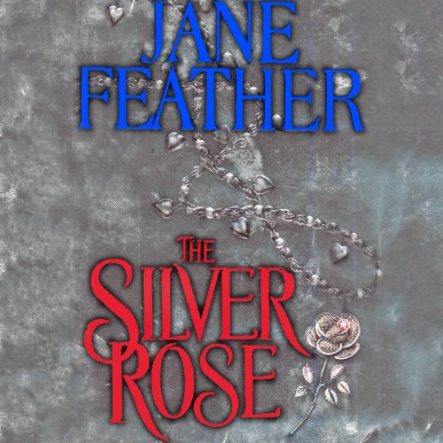Couverture de The Silver Rose