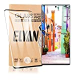 2 Pack Galaxy Note 10 Plus Screen Protector glass, [ case...
