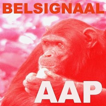 Aap Belsignaal