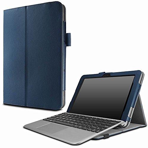 Per ASUS Transformer Mini T102HA 10.1 pollice Tablet Computer Portatile Cassa Della Copertura Tastiera