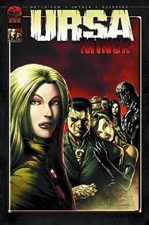 Ursa Minor Vol. 1 : Fear