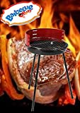Barbecue charbon 34cm party
