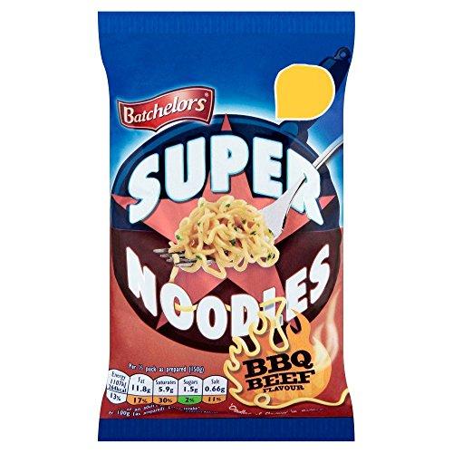 bbq noodle - 2