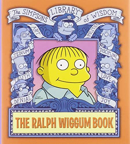 The Ralph Wiggum Book (The