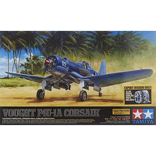 Tamiya 300060325 - 1:32 Us Vought F4U-1A Corsair