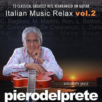 Italian Music Relax, Vol. 2