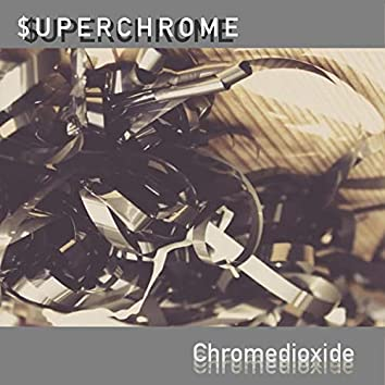 Chromedioxide