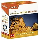 Collins Livemocha Active Spanish (Collins Active/Livemocha)