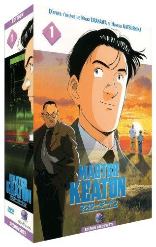 Master Keaton Part 1