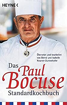Das Paul- Bocuse - Standardkochbuch. 3453080769 Book Cover