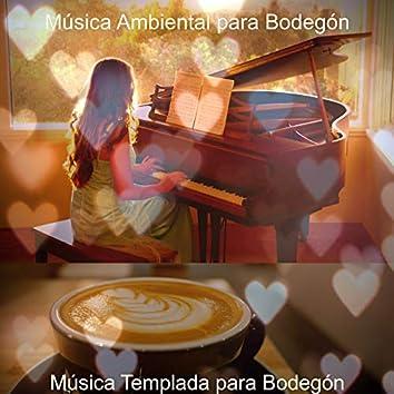 Música Templada para Bodegón