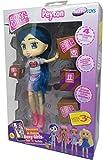 BOXY GIRLS Peyton Las muñecas Fashionista Que Van a Hablar de Ellas – Vista en la televisión.