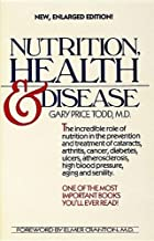Nutrition, Health and Disease