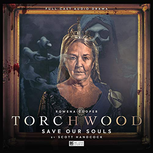 Torchwood #40 Save Our Souls