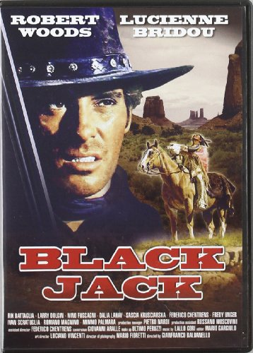 Black Jack [DVD]