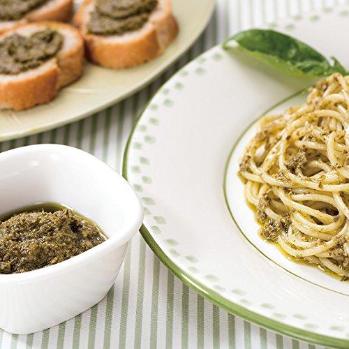 イタリア 土産 ジェノヴェーゼソース トリュフ風味 (海外旅行 イタリア お土産)