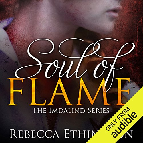 Soul of Flame audiobook cover art