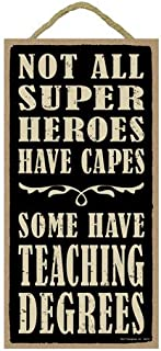 SJT ENTERPRISES, INC. Not All Super Heroes Have Capes. Some Have Teaching Degrees. 5