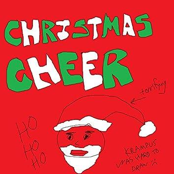Christmas Cheer (feat. Santa & Krampus)