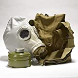 Gas Masks Review and Comparison