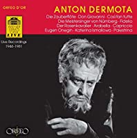 ANTON DERMOTA