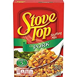 Stove Top Pork Stuffing Mix (6 oz Box)