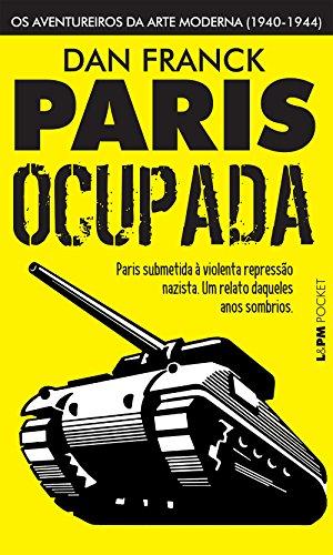 Paris ocupada: Os aventureiros da arte moderna (1940-1944): 1252