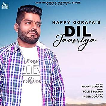 Dil Jaaniya