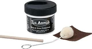 Toe Armor Boot & Shoe Toe Protection - 2 Ounces