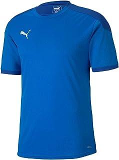 PUMA Men's Teamfinal 21 Training Jersey T-shirt