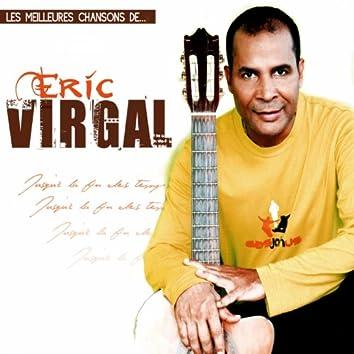 Best of Eric Virgal (Jusqu'à la fin des temps)